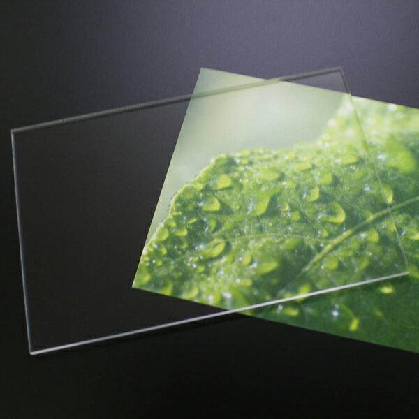 アクリル板透明3mmA3サイズ297mm×420mm国産高級アクリルクリアDIYテーブルマット棚板ふたアクリルボード工作パーテー