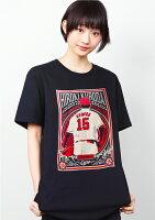 黒田博樹引退記念グッズTシャツ
