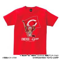 広島東洋カープ公認グッズワンピース×カープTシャツ(大人用)