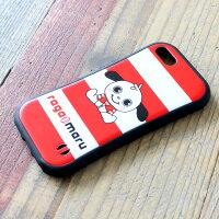 BASEBALLGOODSSHOPイチオシ商品!ラガマルくん(お座りポーズ)ラバー型iPhoneケース
