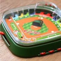 広島東洋カープ公認グッズ広島東洋カープバージョンエポック社×RCCコラボ野球盤Jr.
