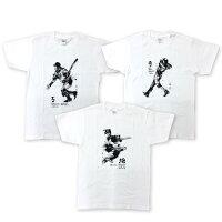 ソフトバンクホークス公認プレイヤーTシャツ