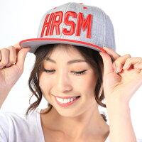 HRSMスナップバックキャップRH