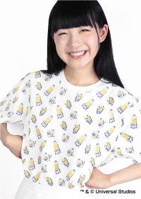 横浜DeNAベイスターズ公認グッズミニオン×ベイスターズ総柄Tシャツ(大人用)
