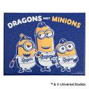 中日ドラゴンズ公認グッズミニオン×ドラゴンズ キャンバスボード/中日/ドラゴンズ/dragons/minions/かわいい