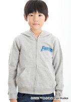 北海道日本ハムファイターズ公認グッズミニオン×ファイターズパーカー(子供用)