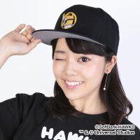 福岡ソフトバンクホークス公認グッズミニオン×ホークスキャップ