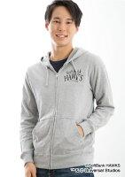 福岡ソフトバンクホークス公認グッズミニオン×ホークスパーカー(大人用)