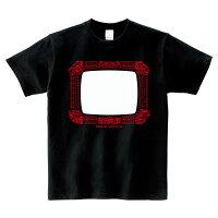 MONSTERHUNTERXX×kakinaTシャツリザルトハンコ(ブラック)