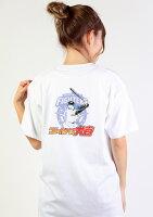 北海道日本ハムファイターズ公認グッズ大谷翔平×高橋陽一Tシャツ(背番号なし)