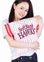 福岡ソフトバンクホークス公認グッズ鷹の祭典2017ユニフォーム型クッション
