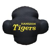 阪神タイガース公認グッズタイガースダイカットクッション