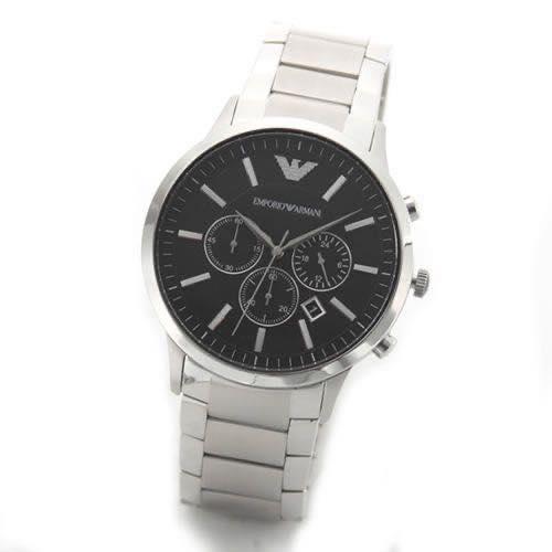 エンポリオアルマーニ EMPORIO ARMANI / メンズ腕時計 #AR2460