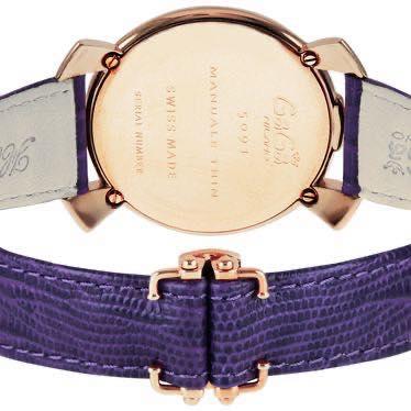ガガミラノ GAGA MILANO / MANUALE THIN 46MM 腕時計 #5091.02