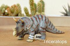 シュライヒ☆恐竜フィギュア☆【トリケラトプス S (Triceratops S)】