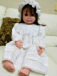 純白のネグリジェももいろはなこ介護音声認識人形介護用人形話す人形おしゃべり着せ替え人形音声認識介護用人形着せ替え人形関西弁大阪弁女の子ドールセラピー子供カタログプレゼントシルバー用品母の日