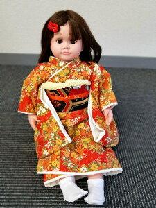 音声認識介護用人形着せ替え人形ももいろはなこ桃色花子花ちゃん介護