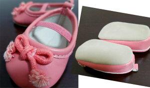花ちゃんの靴
