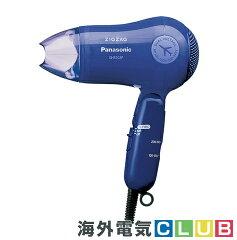 Panasonic 国内/海外対応ヘアドライヤー ZIGZAG ターボドライ1200 EH5202P