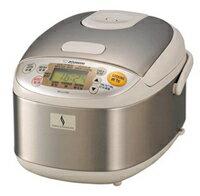 220-230V地域向け容量:3合炊き(0.54リットル)海外向け マイコン炊飯器象印 NS-LLH05(220-...
