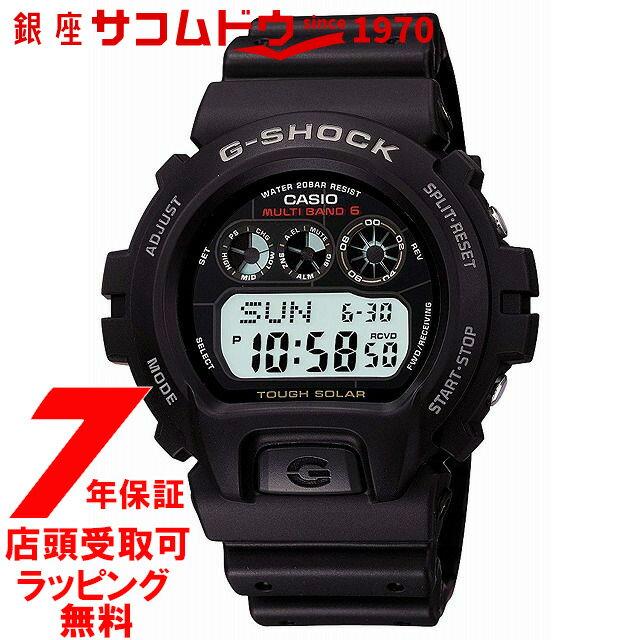 腕時計, メンズ腕時計 43.52000OFF16() 01:59CASIO G-SHOCK 6 GW-6900-1JF