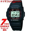 【店頭受取対応商品】[7年延長保証] [カシオ]CASIO 腕時計 G-SHOCK ウォッチ ジーショック 世界6局電波対応GW-M5610-1JF メンズ