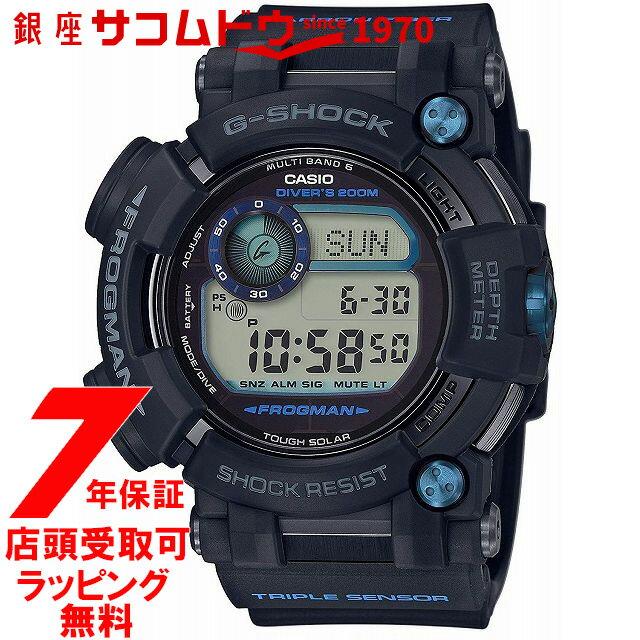 腕時計, メンズ腕時計 442000OFF16()01:597 CASIO G-SHOCK 6 GWF-D1000B-1JF