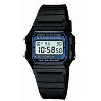 国内正規品カシオ CASIO 腕時計 スタンダード デジタル F-105W-1A メンズ