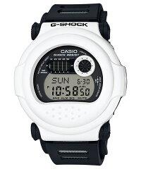 2015年10月9日発売予定 国内正規品[カシオ]CASIO 腕時計 G-SHOCK White and Black Series G-00...