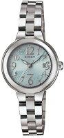 [カシオ]CASIO腕時計SHEENStarIndexSeriesソーラーウォッチSHE-4506SBD-2ajfレディース[201405]