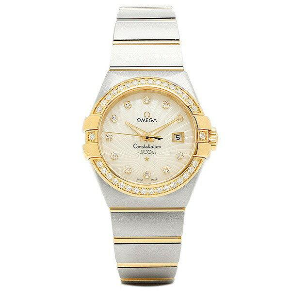 腕時計, レディース腕時計 777OFF27()23:597 OMEGA K18YG 123.25.31.20.55.002