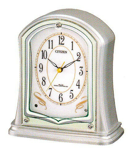 置き時計・掛け時計, 置き時計 777OFF27()23:59CITIZEN RHYTHM R694 4RY694-019