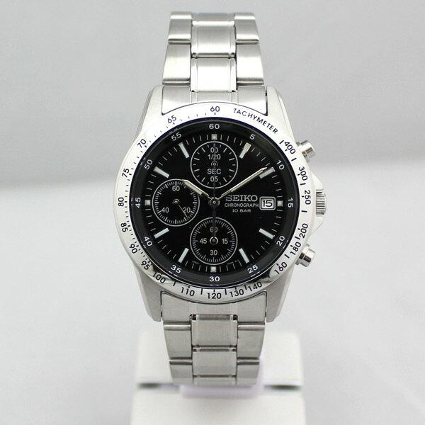 SEIKO セイコー 腕時計 SBTQ041 メンズ SPIRIT スピリット 限定モデル