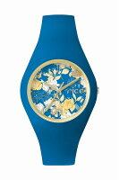 [アイスウォッチ]ICE-WATCH腕時計アイスフラワーICE-FLOWERユニセックスロイアルICE.FL.ROY.U.S.15[正規輸入品]