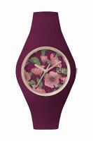 [アイスウォッチ]ICE-WATCH腕時計アイスフラワーICE-FLOWERユニセックスアロハICE.FL.ALO.U.S.15[正規輸入品]