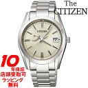 【店頭受取対応商品】[10年保証]The CITIZEN ザ・シチズン 腕時計 ウォッチ AQ1000-58A 最上位モデル エコ・ドライブ メンズ