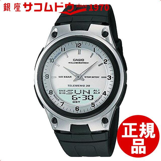 腕時計, メンズ腕時計 777OFF27()23:59 CASIO AW-80-7AJF 3up