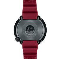 [セイコー]SEIKOプロスペックスPROSPEX機動戦士ガンダム40周年記念シャア専用ザクメカニカル自動巻き腕時計メンズダイバーズSBDX029