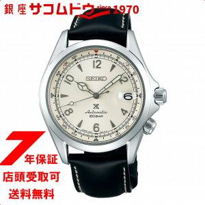 【最大10000円オフクーポン17日(金)9:59迄】[セイコー]SEIKO プロスペックス PROSPEX アルピニスト メカニカル 流通限定モデル 腕時計 メンズ SBDC089