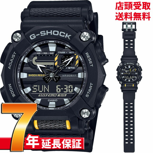 腕時計, メンズ腕時計 G-SHOCK G GA-900-1AJF CASIO 4549526274312-GA-900-1AJF