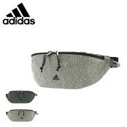 アディダス ウエストポーチ メンズ レディース 62461 adidas   ウエストバッグ ボディバッグ