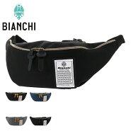 ビアンキ ウエストポーチ ディバーゼ メンズ NBTC61 Bianchi   ウエストバッグ ボディバッグ 軽量