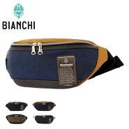 ビアンキ ウエストポーチ マエストシータ メンズ TBPI16 Bianchi   ウエストバッグ ボディバッグ [07/22]