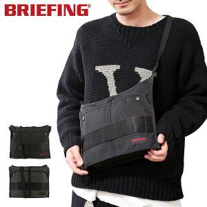 ブリーフィング サコッシュ USA メンズ BRM183206 BRIEFING | T-SACOCHEショルダーベルト付き ナイロン[PO10][bef][即日発送]