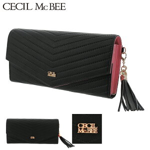 7025c8a10382 セシルマクビー(CECIL McBEE) 財布 | 通販・人気ランキング - 価格.com
