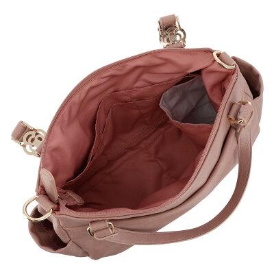 50代の女性にオススメCLATHAS(クレイサス)のレディースバッグ