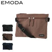 エモダ ショルダーバッグ レディース EM-9324 EMODA   サコッシュ 軽量