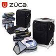 ZUCA Flyer Travel キャリーケース 3000 【 ポーチ&トラベルカバー付き 】【 ズーカ フライヤー トラベル 】【 キャリーバッグ スーツケース 】【 機内持ち込み可能 】【即日発送】