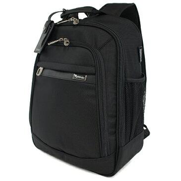 パスファインダー バックパック ブラック メンズ PF3809B 【 3年保証 Pathfinder Business Backpack 】【 A4対応 多機能 ビジネス リュック デイパック 】 【 リュックサック 】