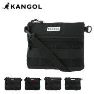 カンゴール サコッシュ ハロー メンズ レディース 250-1253 KANGOL   ショルダーバッグ 斜めがけ